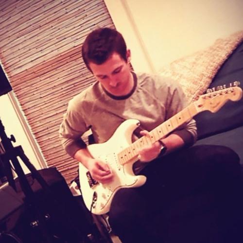 Scott Judson's avatar