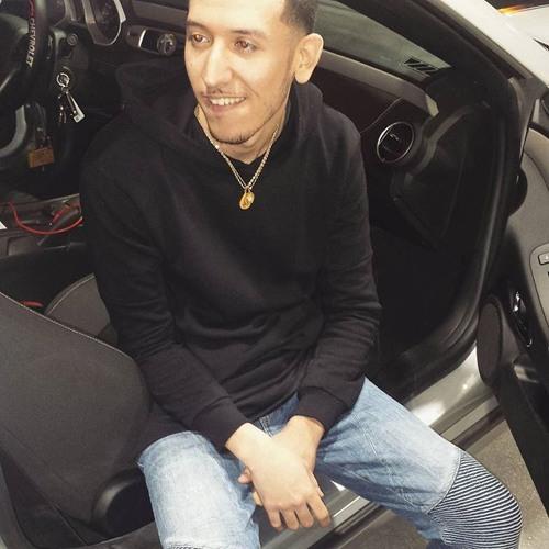 Young Habibi's avatar