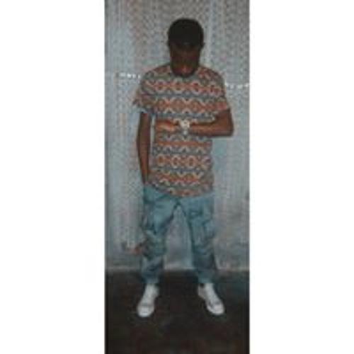 Wilson Mabasso's avatar