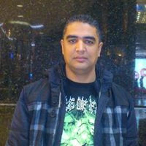 Mohamed Al Bana's avatar