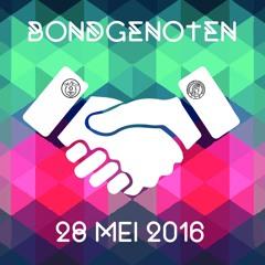 Bondgenoten Festival || Koos & Willem || Podcast #01