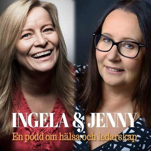 Ingela och Jenny's avatar