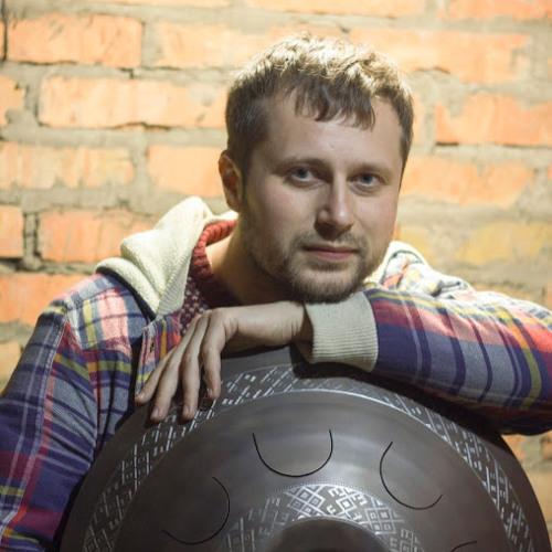 GUDA DRUM by Dmitrii Gubarev's avatar