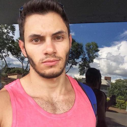 Emerson Queiroz 1's avatar