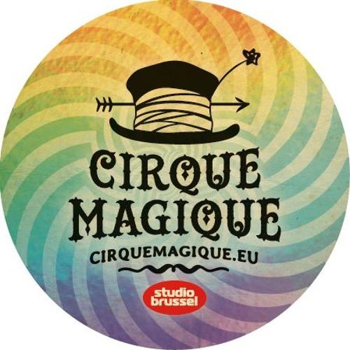 Cirque Magique's avatar