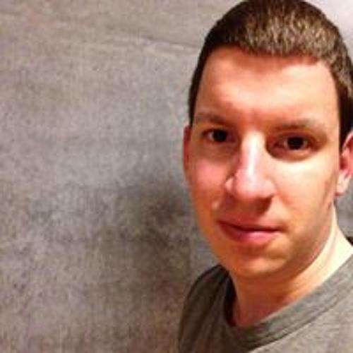 Marius Kurz's avatar