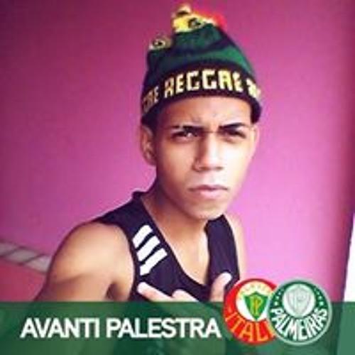 Gustavo Pereira da Costa's avatar