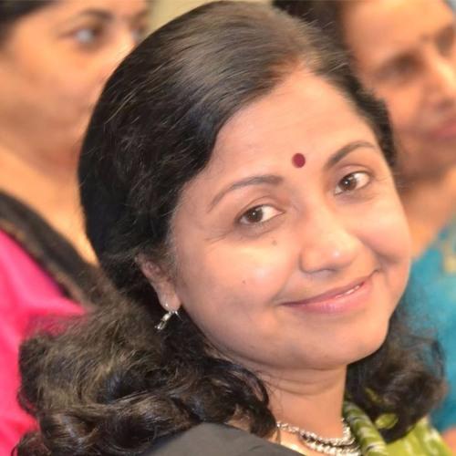 Shailja Saksena's avatar