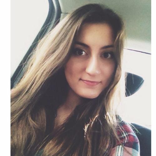 Dariya_M's avatar