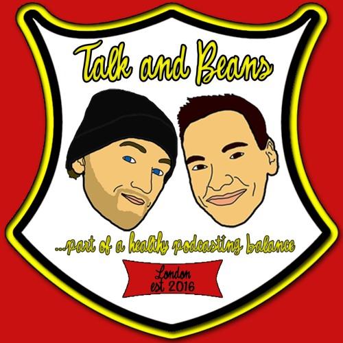 Talk and Beans's avatar