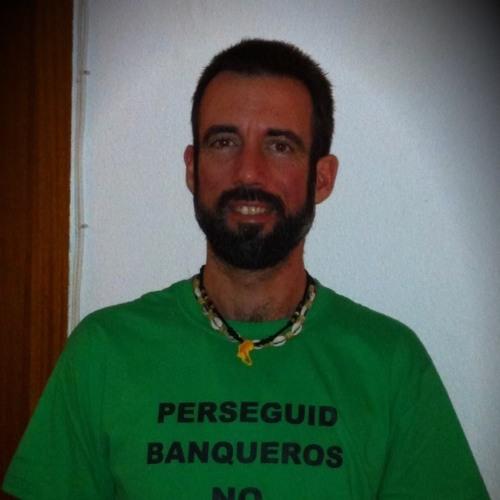 Danny Hotwax's avatar