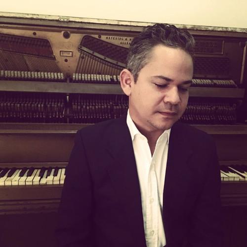 Carlos Parra Oficial's avatar