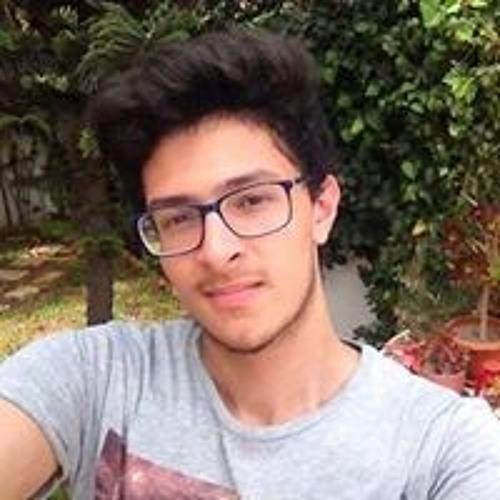 Aziz Mabrouk's avatar