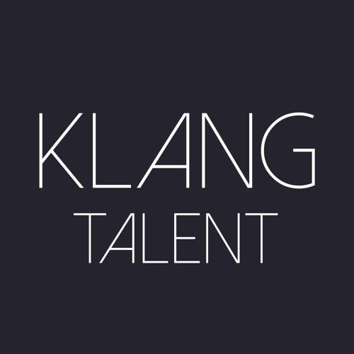 Klang Talent's avatar