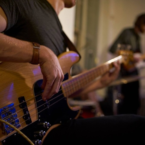 Laurance Bridge - Bassist's avatar