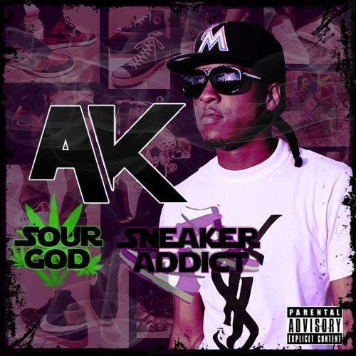 AKSourGod's avatar