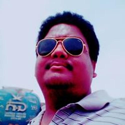 Princeston Fernandes's avatar