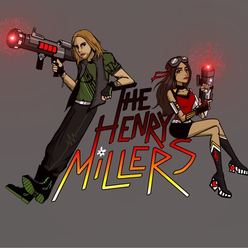 The Henry Millers's avatar