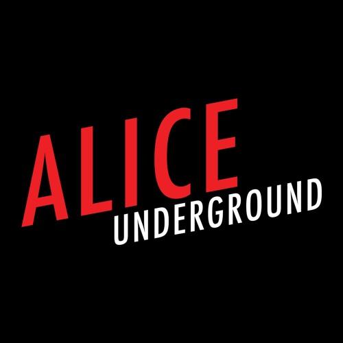 Alice Underground's avatar