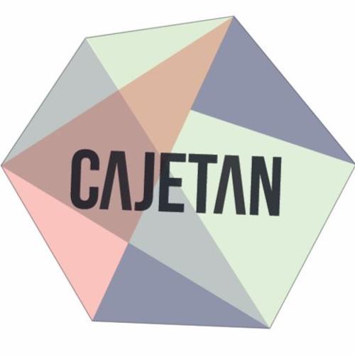 Cajetan's avatar