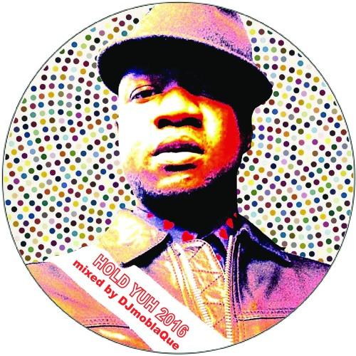 Deejay moblaQue's avatar