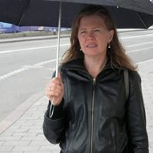 Gudrun Åström's avatar