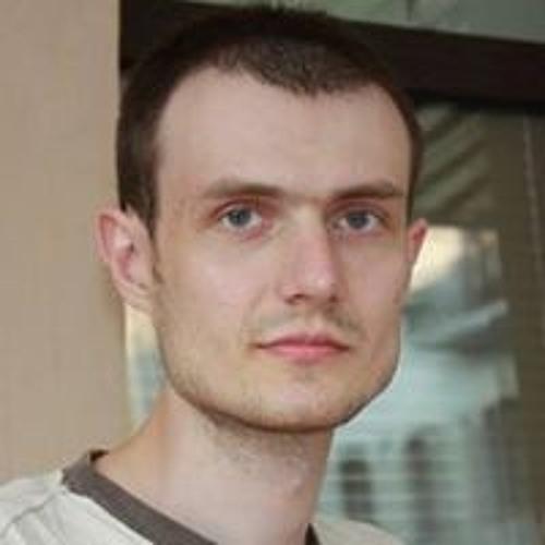 Vladimir Bychinov's avatar