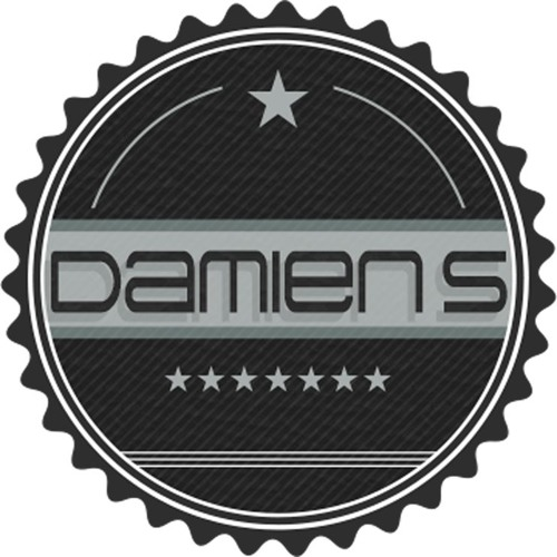 Damien Shackleton's avatar