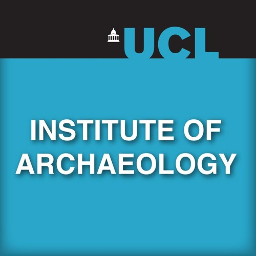 UCL, Institute of Archaeology Podcasts's avatar