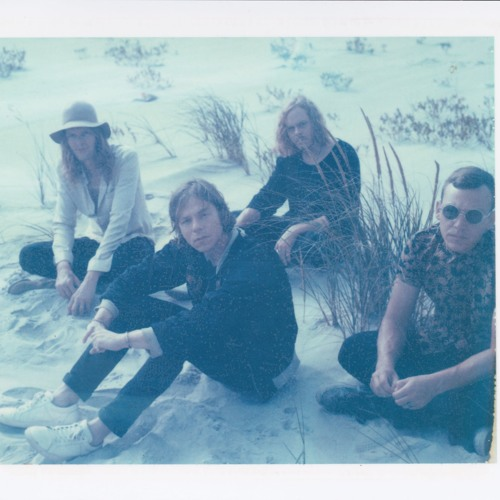 Cage The Elephant's avatar