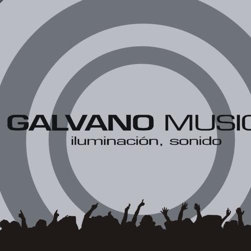 GALVANO MUSICA's avatar