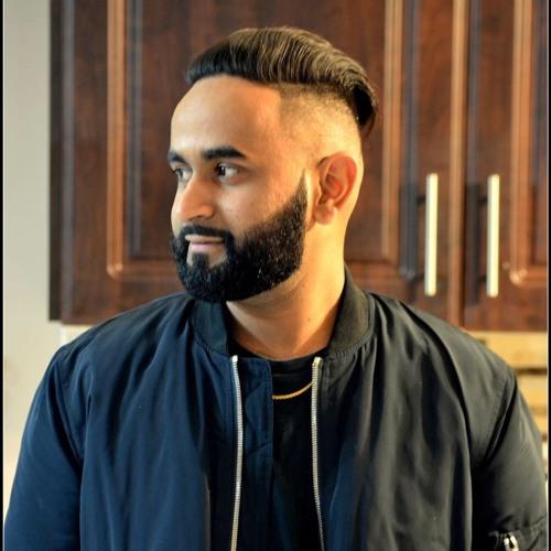 Arry  Sangha's avatar