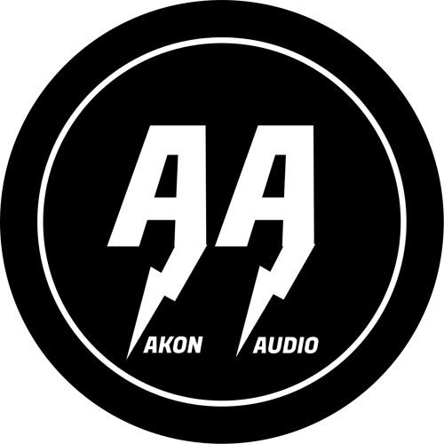 AKON AUDIO's avatar