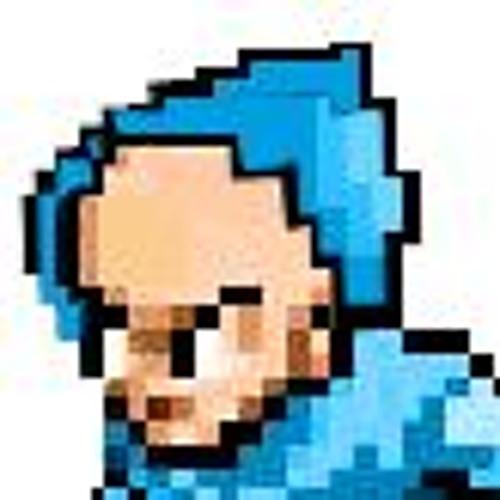 Yacine Synapsas's avatar