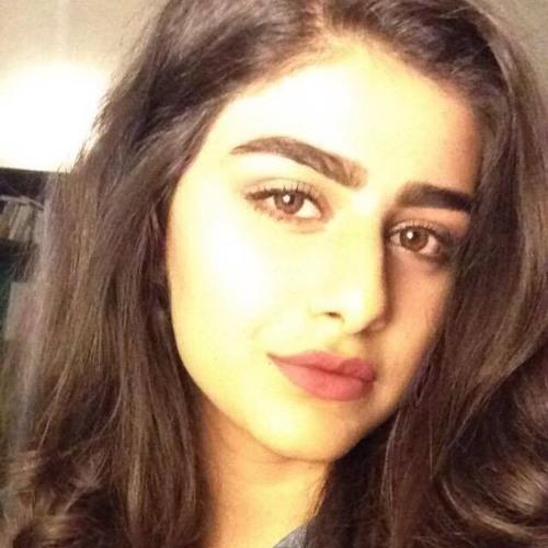 Roheen Shahzad's avatar
