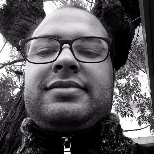 Ahmed Arfaoui's avatar