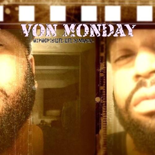 Von Monday's avatar