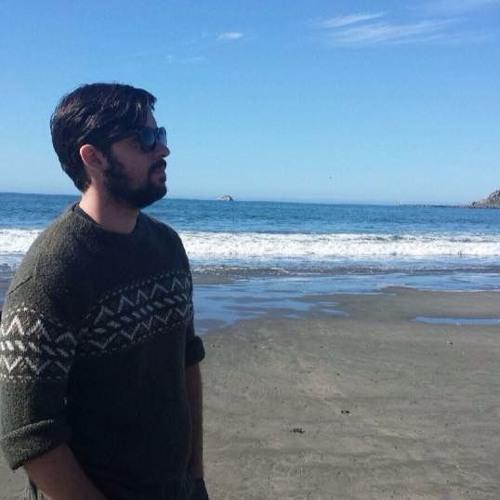 Rory Matthews's avatar