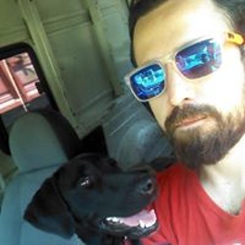 Lucas Javier Ospital's avatar
