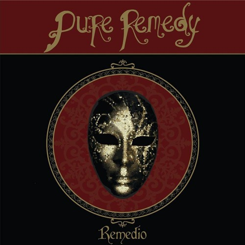 Pure Remedy's avatar