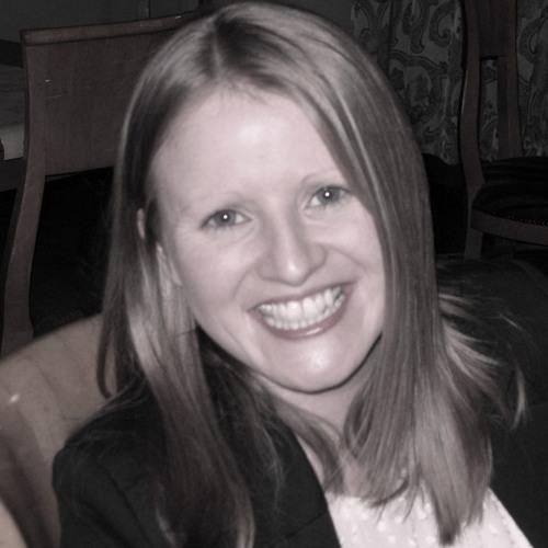 Louise Byrne's avatar