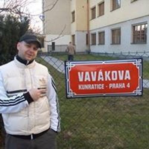 Marian Vavák's avatar