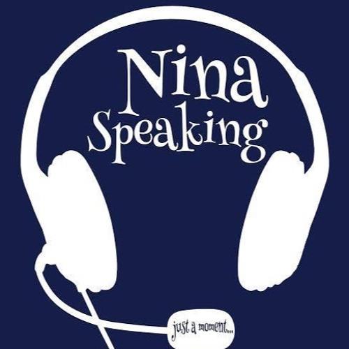 Nina Speaking's avatar
