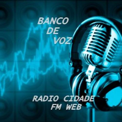 RADIO CIDADE FM WEB MAIS QUALIDADE NO AR!'s avatar