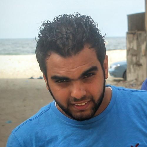 Amro Salah's avatar