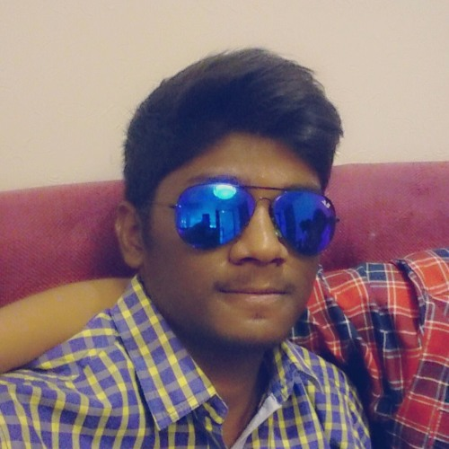 Prathap Jr.'s avatar