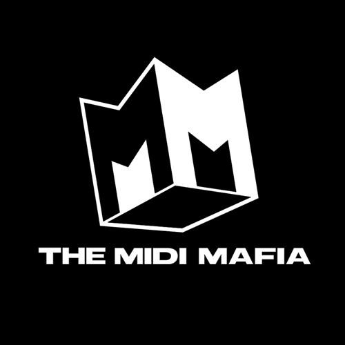 The MIDI Mafia's avatar