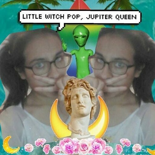 Hipstericia's avatar