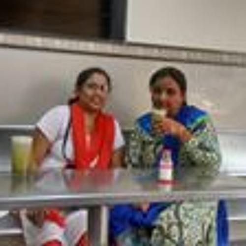 Aparna Nawathe's avatar