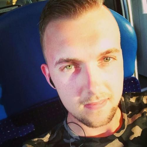 Dylan Vendel's avatar